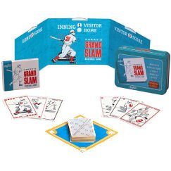 Out of the Box Publishing / Harry's Grand Slam Baseball Game