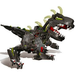 LEGO Systems - Monster Dino