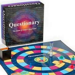 Spark Games - Questionary
