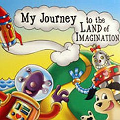 Made for you Music - My Journey to the Land of Imagination