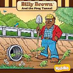 Kiddio, LLC - Billy Brown's Audio Adventures