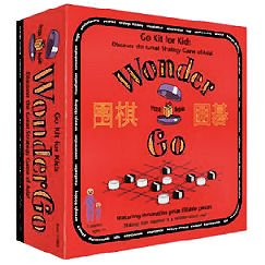 WonderChess - WonderGo