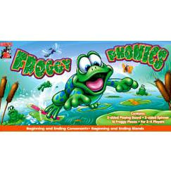 Edupress Inc - Froggy Phonics