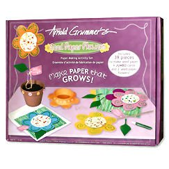 Arnold Grummer - Seed Paper Flowers Activity Kit