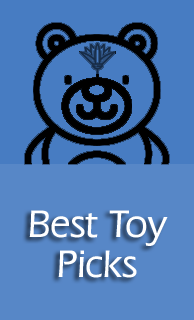 Dr. Toy's Best Toy Picks